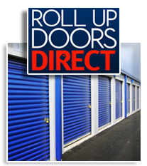 Get Doors Direct Roll Up Door Garage Door And